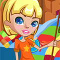 Jugar After Party House Cleaning Juegos Online