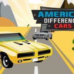 American Cars Differences