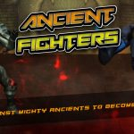 ANCIENT FIGHTERS