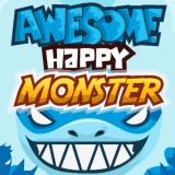 Jugar Awesome Happy Monster Juegos Online