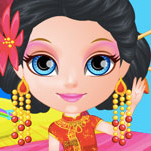 Jugar Baby Barbie Around the World Juegos Online