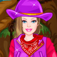 Jugar Barbie Indiana Jones Dress Up Juegos Online