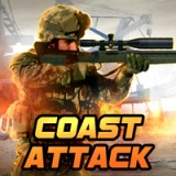 Friv Coast Attack