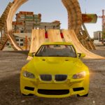 Crazy Car Stunts