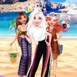 Disney Travel Diaries: Greece!