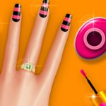 Fashion Nail Art