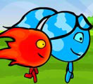 Jugar Fireboy and Watergirl The Forest Temple Juegos Online