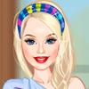Friv Barbie Popstar Dress Up