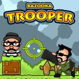 Friv Bazooka Trooper