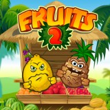Friv Fruits 2