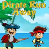 Pirate Run Away Friv