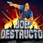 Friv 1 Joe Destructo