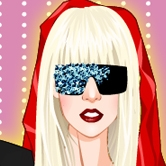 Lady GaGa Dress Up