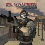 Masked Forces Unlimited