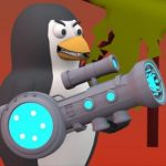 Penguin Battle