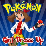 Jugar Pokemon Girl Dress up Juegos Online