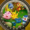 Pokemon Hidden Alphabets Game
