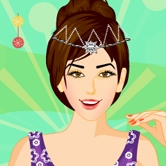 Jugar Princess wedding Dress up Juegos Online