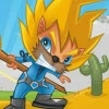 Jugar The Legend of Cat Lee Juegos Online