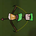 Friv The Bow Game